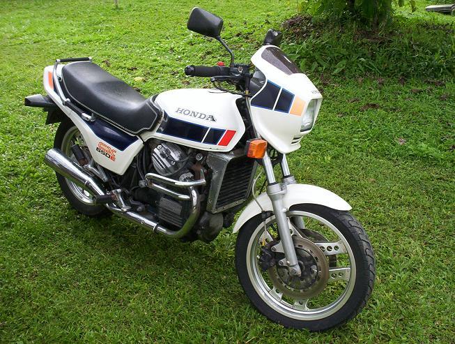 012 honda cx 650e 1983?w=600 1983 honda cx650 cafe racer special  at crackthecode.co